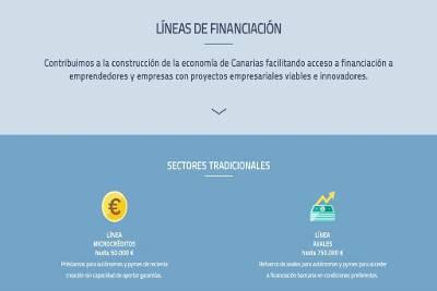 Economía financia 71 proyectos empresariales con avales y microcréditos por 2,9 millones en Gran Canaria desde 2012
