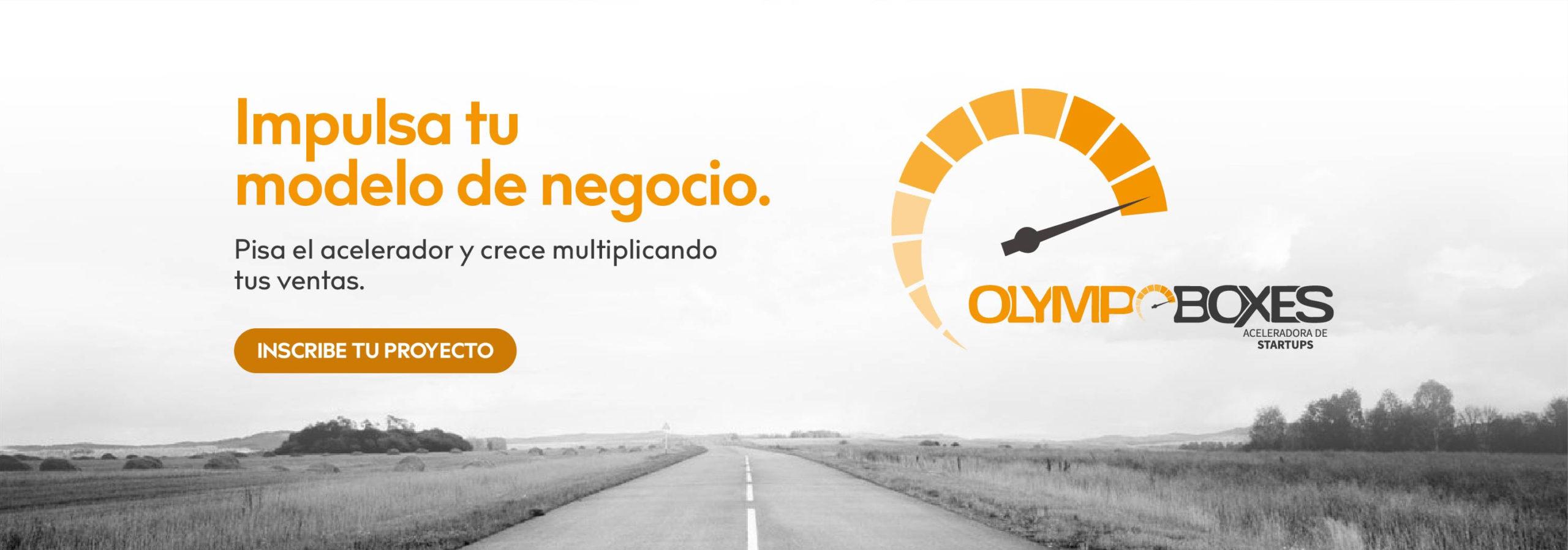 ¡Inscríbete en Olympo Boxes!